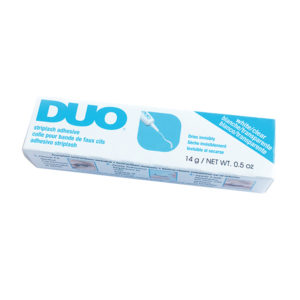 ARDELL DUO Lash Adhesive Clear (trasparente) 14gr